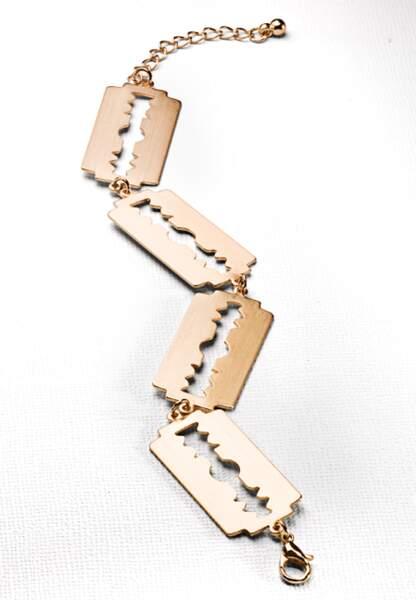 Bracelet, H&M, 9,95 €