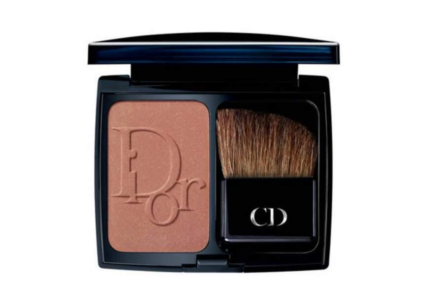Dior – DiorBlush Mimi Bronze – 39,50€