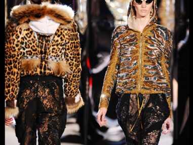 Fashion Week – Le retour de Tom Ford en force