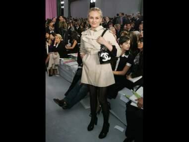 Diane Kruger, joue la comme Coco