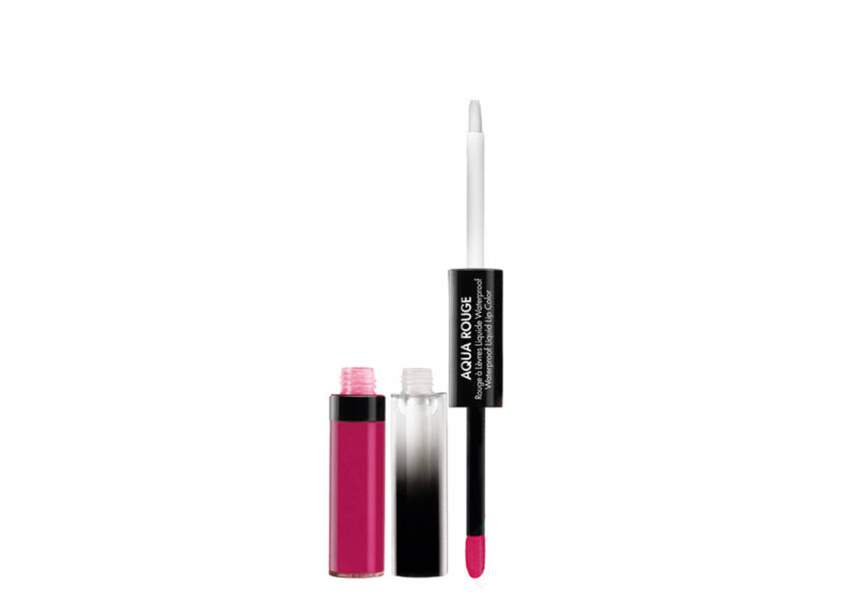 Rouge à lèvres liquide waterproof, Aqua Rouge, Make Up For Ever, 23,50€