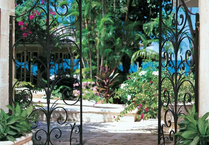 À la Barbade, d'où est originaire Rihanna, le Coral Reef est très prisé