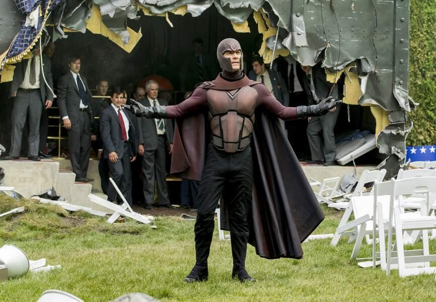 Magneto serait-il sur le point de devenir méchant?