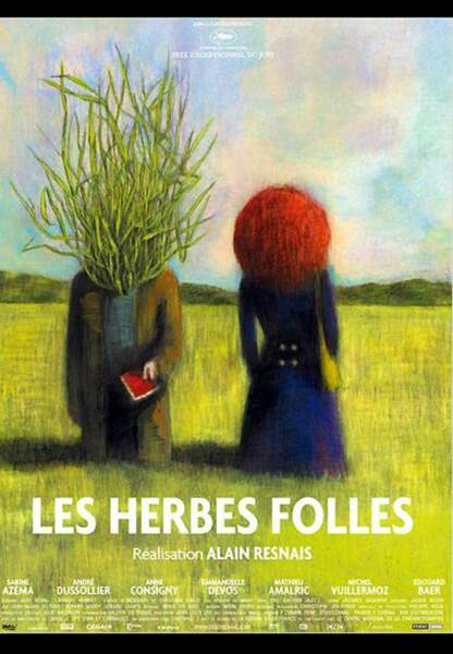 2009: Les herbes folles