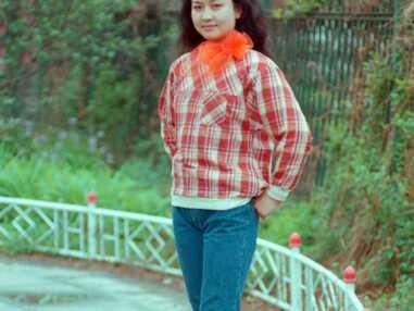 Le style de Peng Liuyan
