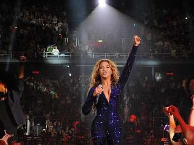 La tournée mondiale de Beyoncé en images