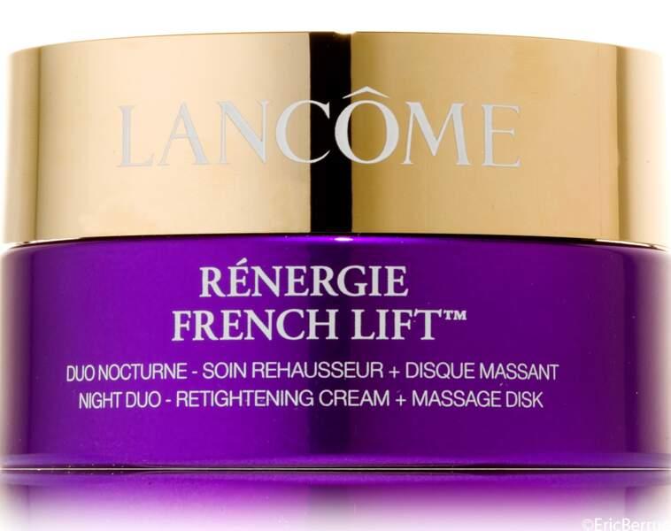 (2) : Rénergie French Lift de Lancôme