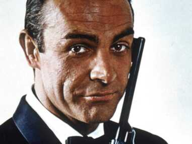 50 ans de James Bond