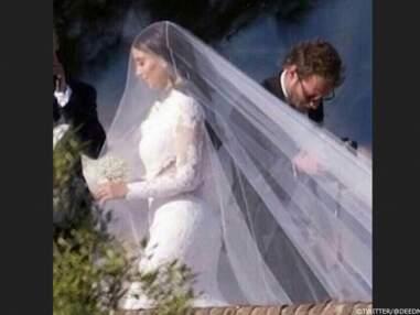 Kim Kardashian et Kanye West se sont dit oui, leur mariage vu par les réseaux sociaux