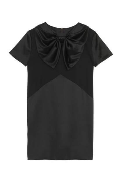 La robe de Deacon pour Monoprix