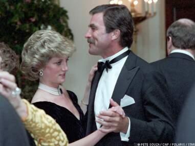 Lady Diana son bal à la Maison Blanche