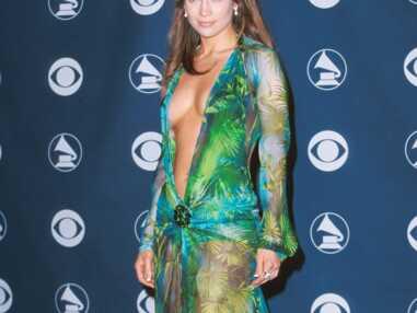 Jennifer Lopez: comment sa robe a changé la face d'internet ?