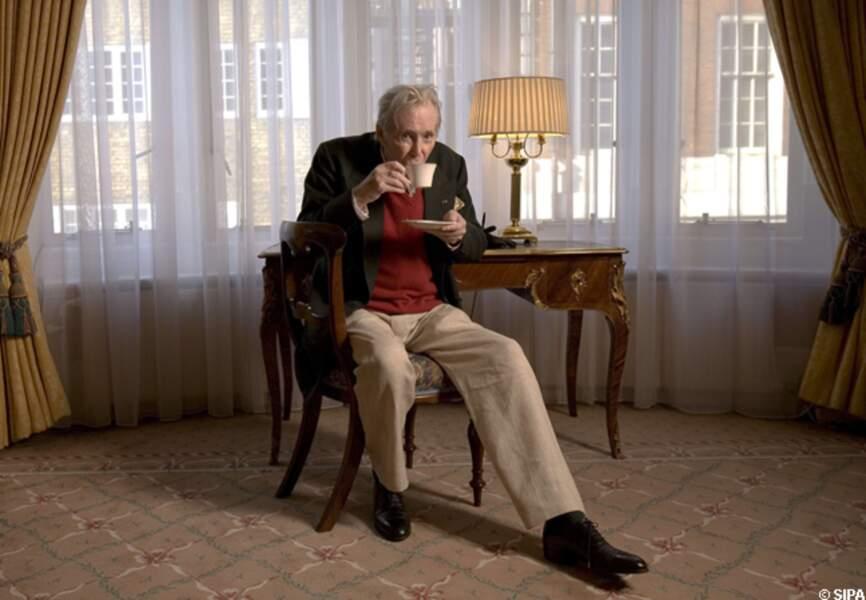 Peter O'Toole en 2006