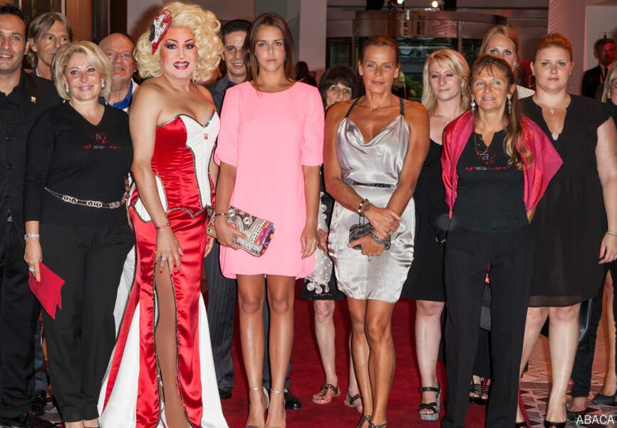 L'ambiance était au rendez-vous pour les 10 ans de Fight Aids Monaco