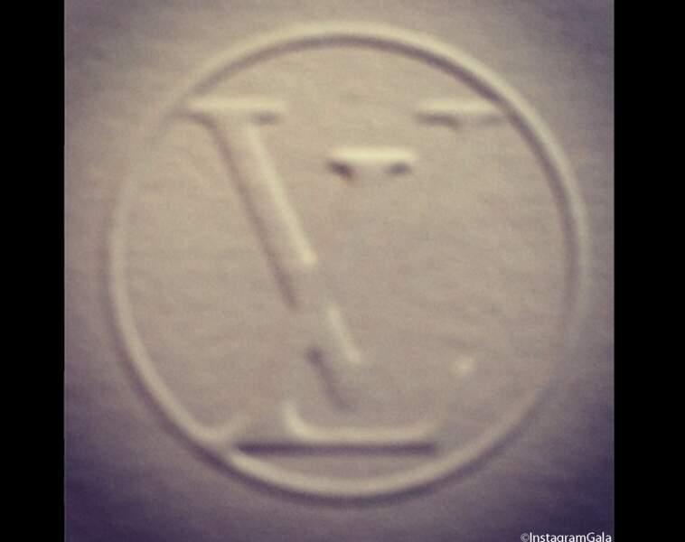 C'est partit pour Louis Vuitton!