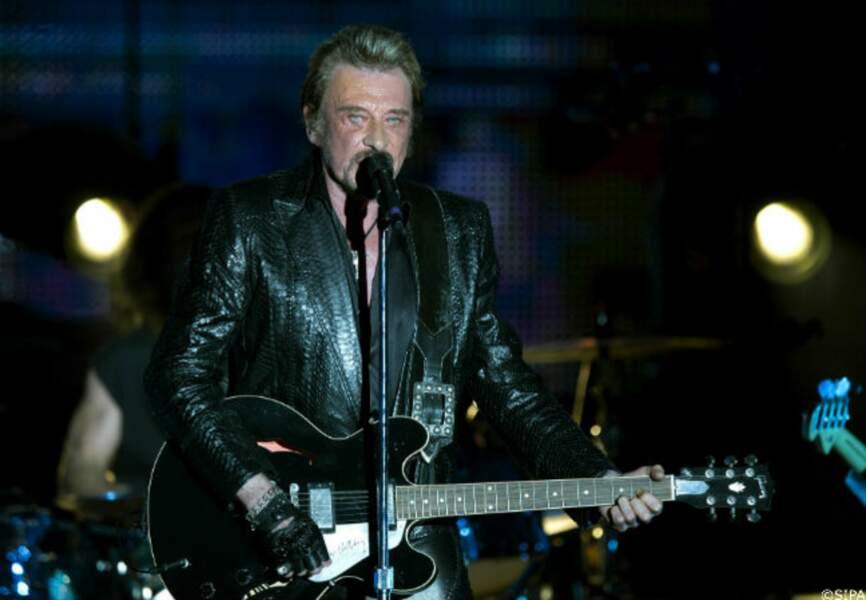 Concert à Monaco en juin 2012