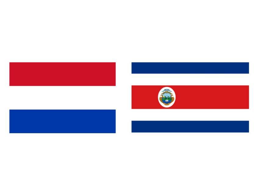 Pays-Bas-Costa-Rica
