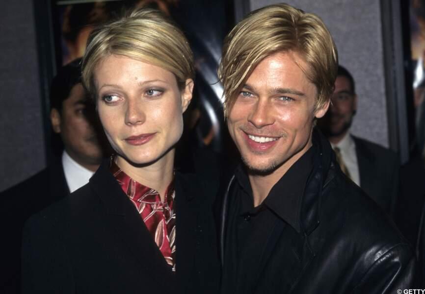 Anges ou démons blond? 1997