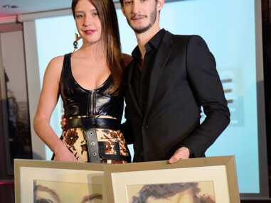 Pierre Niney et Adèle Exarchopoulos