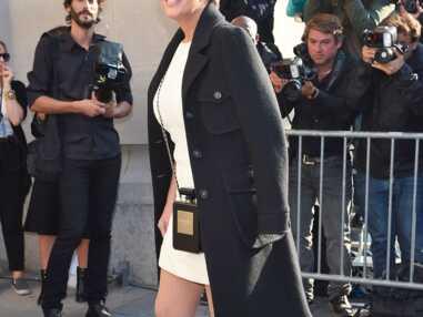 Paris Fashion Week - Anna Mouglalis, Xavier Dolan, Alexa Chung… chez Chanel