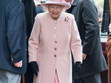 T'as le look... Elisabeth II!