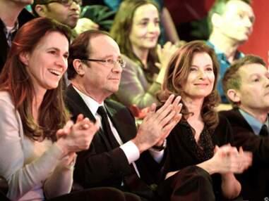 François Hollande-Valérie Trierweiler: retour sur leur relation