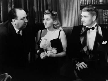 Alfred Hitchcock préfère les blondes