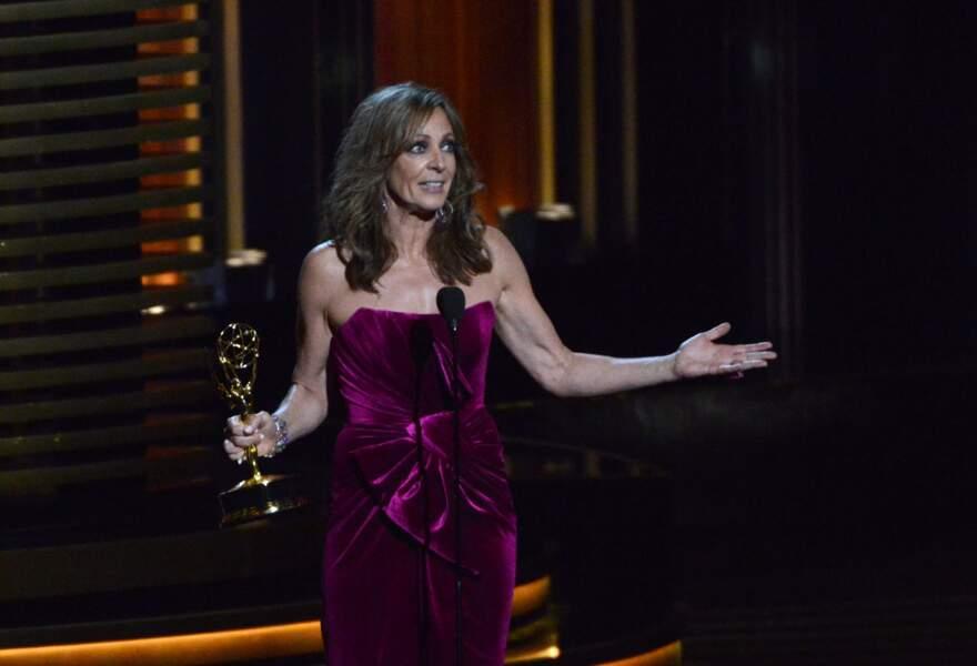 Allison Janney meilleur actrice de second rôle dans une comédie (Mom)