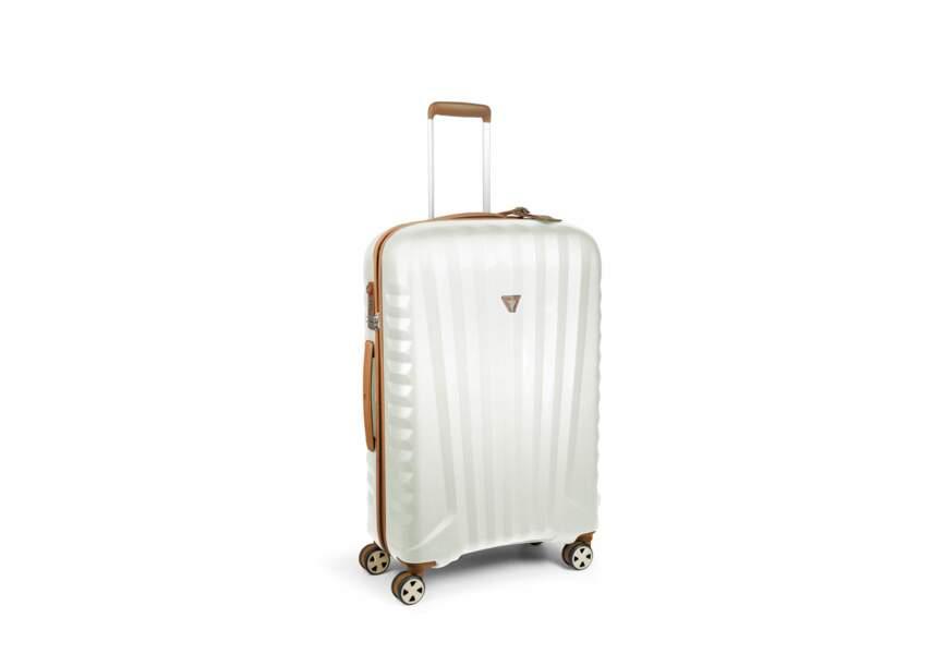 Uno Zip Deluxe, Valise à roulette, 519€