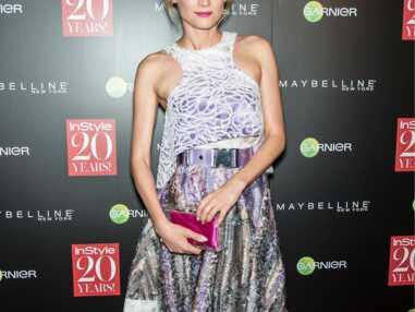 T'as le look… Diane Kruger à la New York Fashion Week !