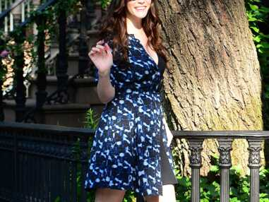 T'as le look… Liv Tyler!