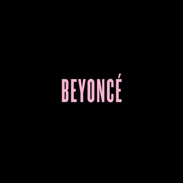 Couverture du 5ème opus éponyme de Beyoncé