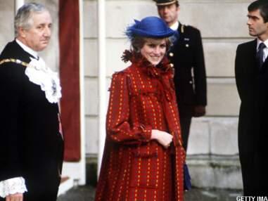 Toutes les tenues de la princesse Diana enceinte
