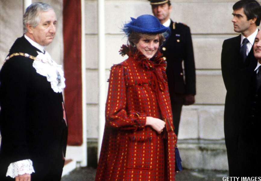 1er novembre 1981