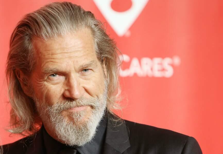 Le légendaire Jeff Bridges chez nos cousins d'Amérique