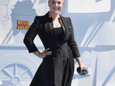 Jennifer Lopez, Scarlett Johansson, Shailene Woodley… aux MTV Movie Awards.