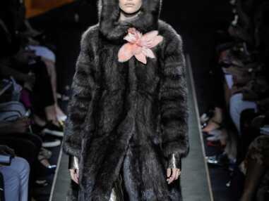 Haute couture - Fendi défie la PETA de front