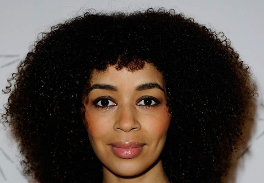 Aurélie Konaté