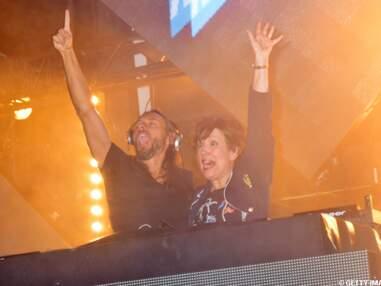 Roselyne Bachelot reconvertie en DJ