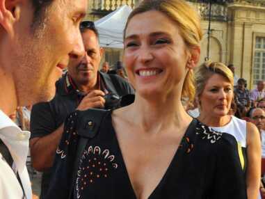 Julie Gayet a Avignon