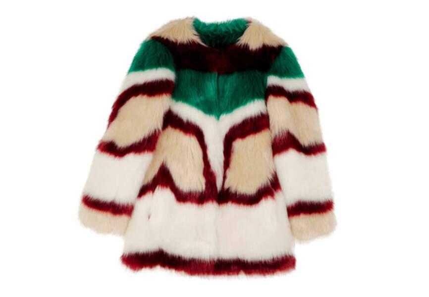 Markus Lupfer – Pull en laine avec sequins Smacker – 325€