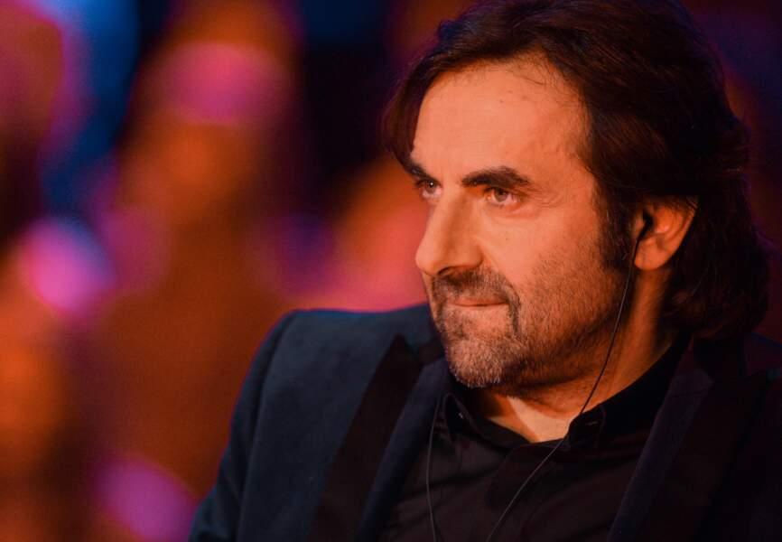- 114 000 auditeurs pour André Manoukian sur France Inter