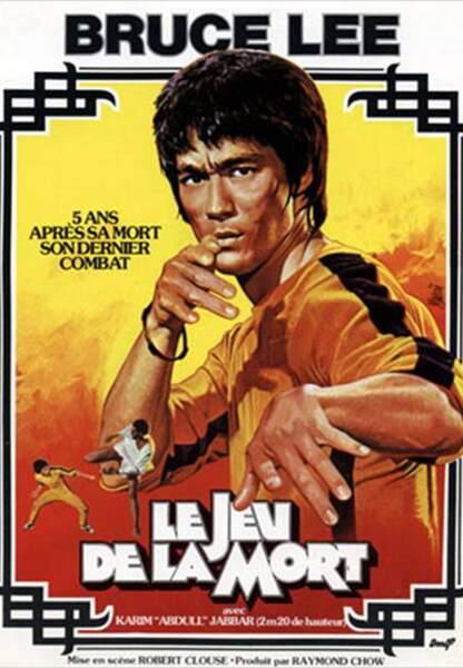 Bruce Lee, arts martiaux