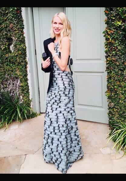 Le look de Naomi Watts
