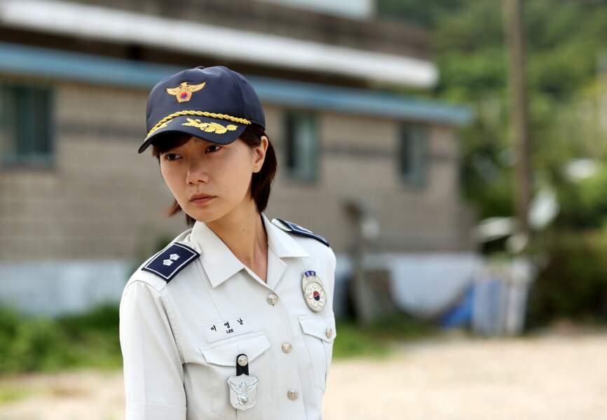 A girl at my door/ Dohee-Ya de July Jung (1h59)