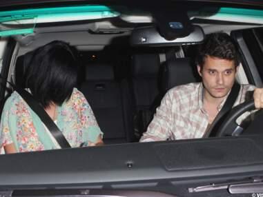 Katy Perry et John Mayer, ils se sont aimé