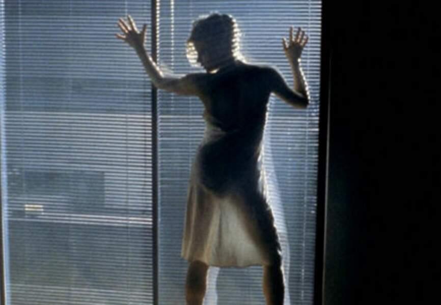 9 semaines et 1/2 d'Adrian Lyne avec Kim Basinger et Mickey Rourke