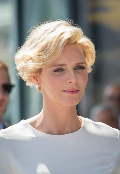 Charlène de Monaco (c) Abaca