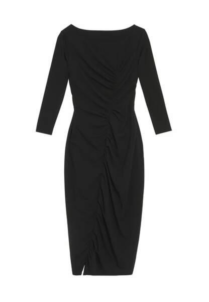 La robe de Yiqing Yin pour Monoprix