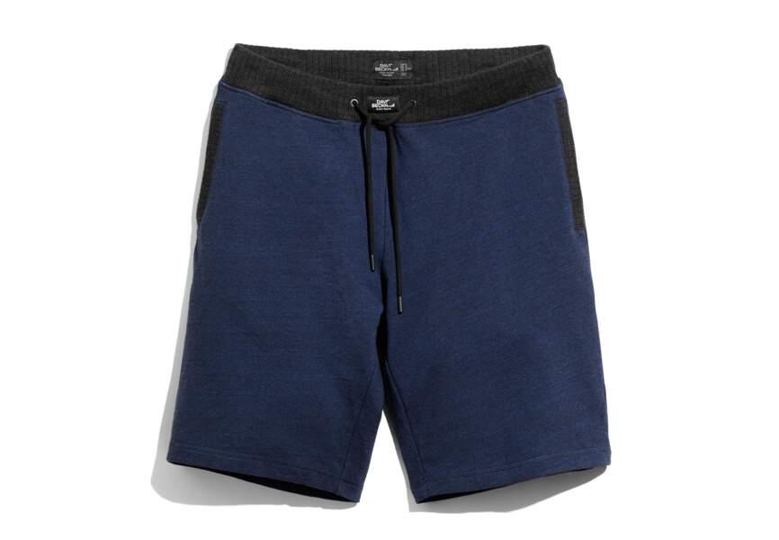 Shorts David Beckham Bodywear pour H&M, 19,99€